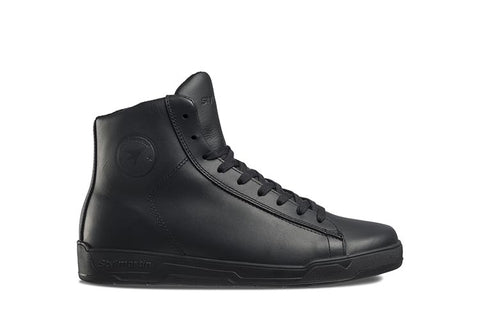 STYLMARTIN - SNEAKERS CORE WP BLACK