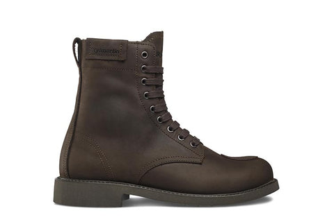 STYLMARTIN - URBAN ROCKET BROWN