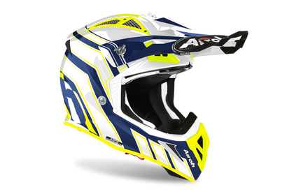 Casco Airoh Aviator Ace - ART