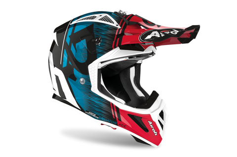 Casco Airoh Aviator Ace KYBON