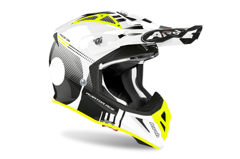 Casco Airoh Aviator Ace NEMESI