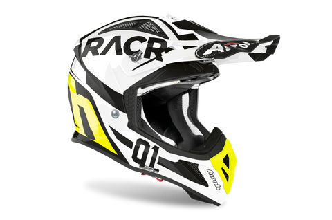 Casco Airoh Aviator Ace - RACR