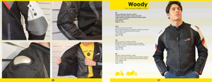 Woody by JS