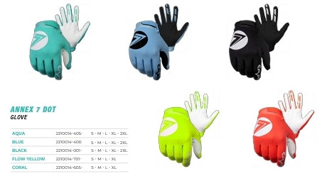 ANNEX 7 DOT glove