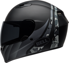 Bell Qualifier INTEGRITY MATTE CAMO BLACK/GREY
