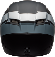 Bell Qualifier RAID MATTE BLACK/GRAY