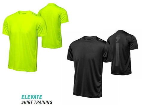SEVEN - TSHIRT ELEVATE SHIRT TRAINING