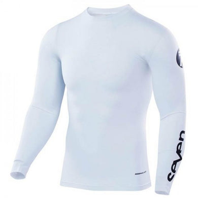 ZERO COMPRESSION JERSEY - 7 COLORI DISPONIBILI
