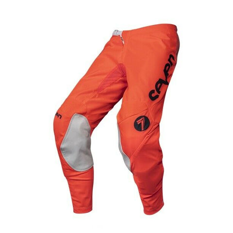 SEVEN YOUTH ANNEX EXO PANT CORAL NAVY