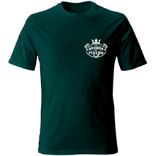 T-Shirt Unisex king black