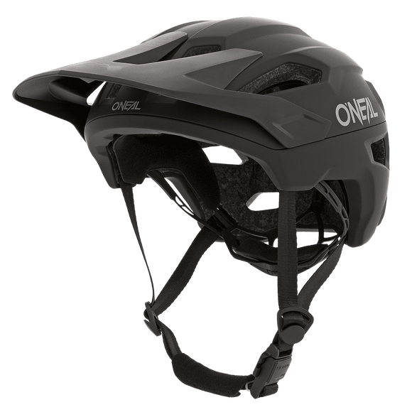 Casco Trailfinder Negro Downhill