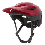 Casco Trailfinder Rojo Downhill