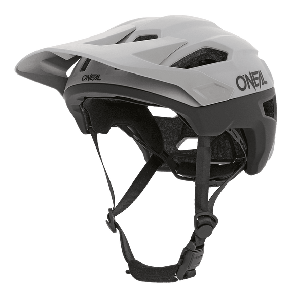 Casco Trailfinder Gris Downhill
