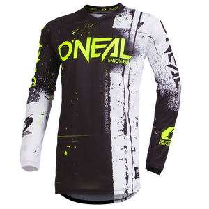 Jersey Shred Youth Black