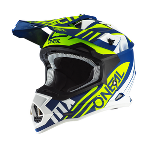 Casco 2 Series Spyde Blanco