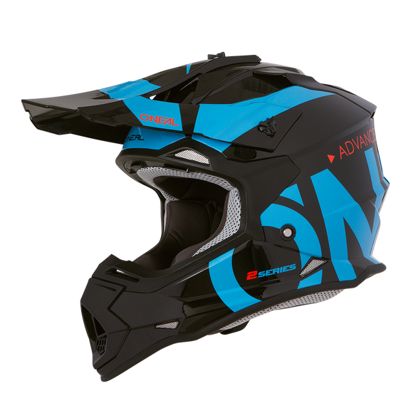 Casco 2 Series Slick Blue