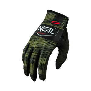 Guantes Mayhem Covert Verde