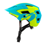 Casco Nova Defender Azul Downhill