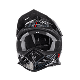 Casco 8 Series Synthy Black