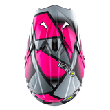 Casco 3 Series Radium Pink