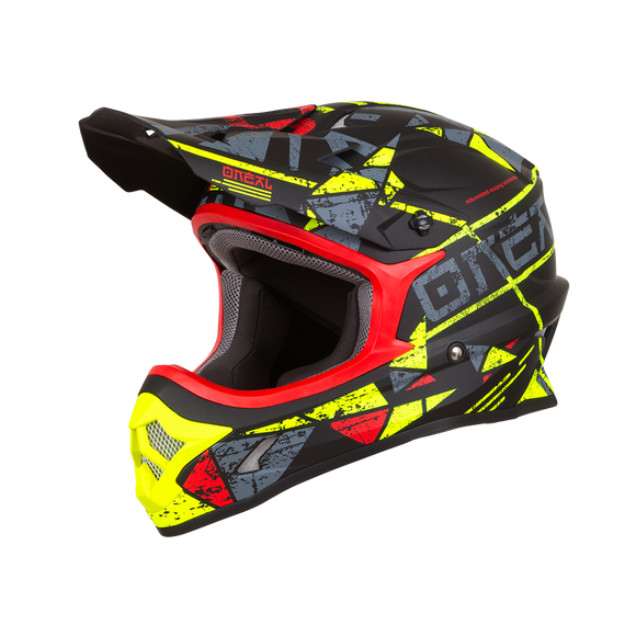 Casco 3 Series Zen Red
