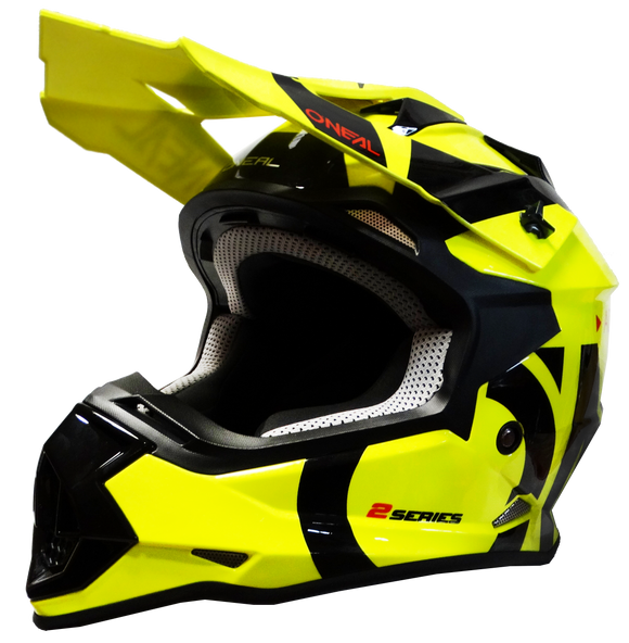 Casco 2 Series Slick Yellow