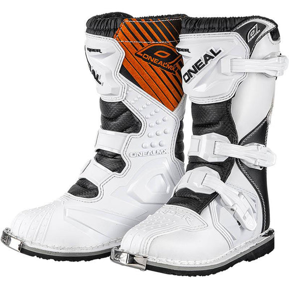 Botas O'Neal Rider Blanco Youth