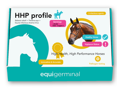 HHP profile - 3 agents
