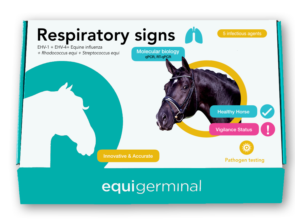 Respiratory signs profile
