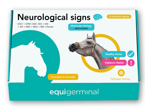 Neurological signs profile