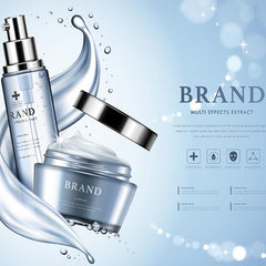Private Label Skin Anti-Aging & Anti-Wrinkles & Face Lifting Products