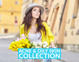 Acne and Oily Skin Collection
