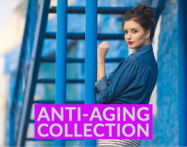 Anti-aging & Anti-wrinkle Collection