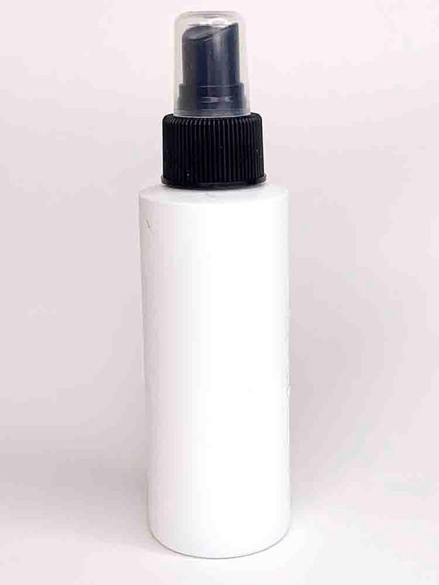 Natural Face Spray With Aloe And Lavender - Natural Makeup Setting Spray