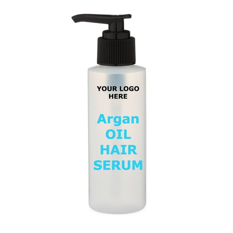 Argan Oil Hair Serum - For All Hair Types - Medidermlab