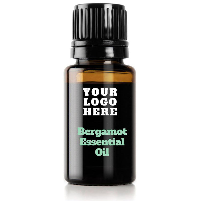 Bergamot Essential Oil ( Citrus Bergamia)