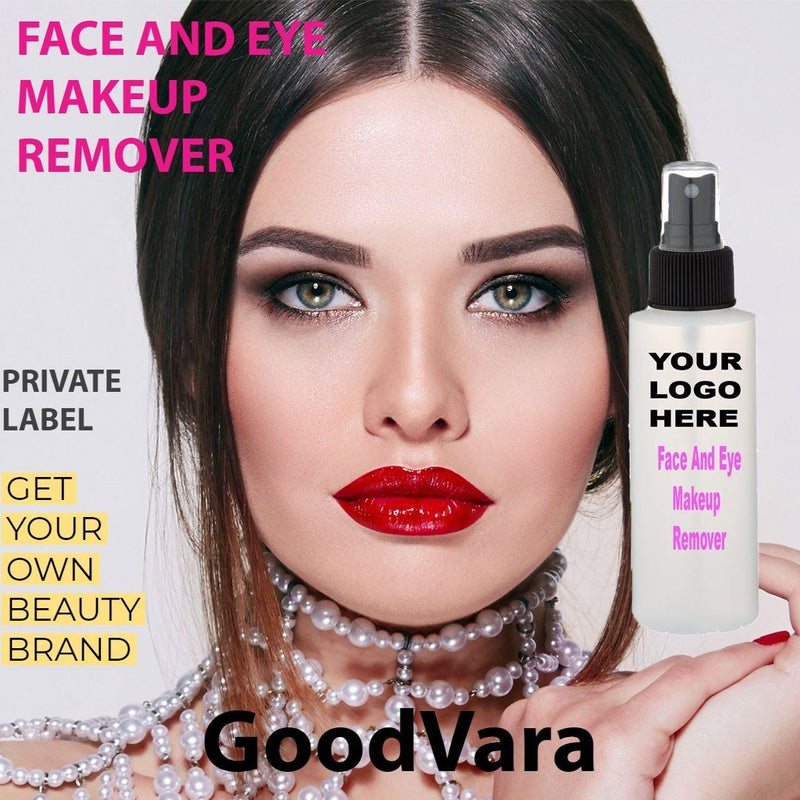 GoodVara Face And Eye Makeup Remover