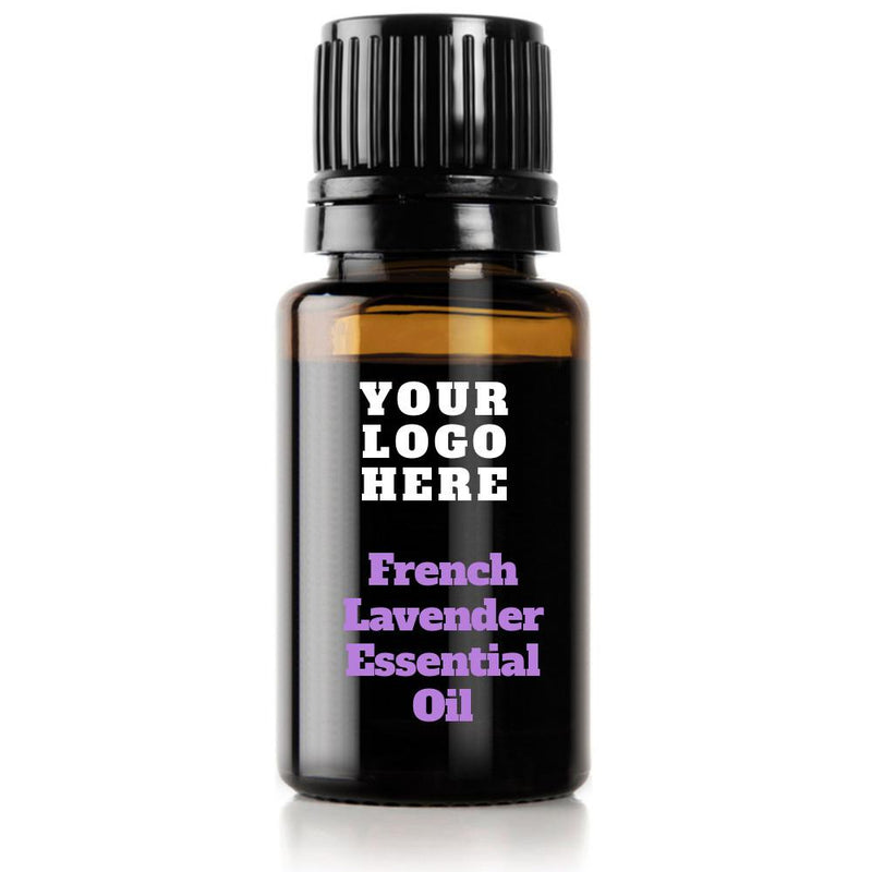 French Lavender Essential Oil ( Lavandula Angustifolia) - Private Label - Medidermlab