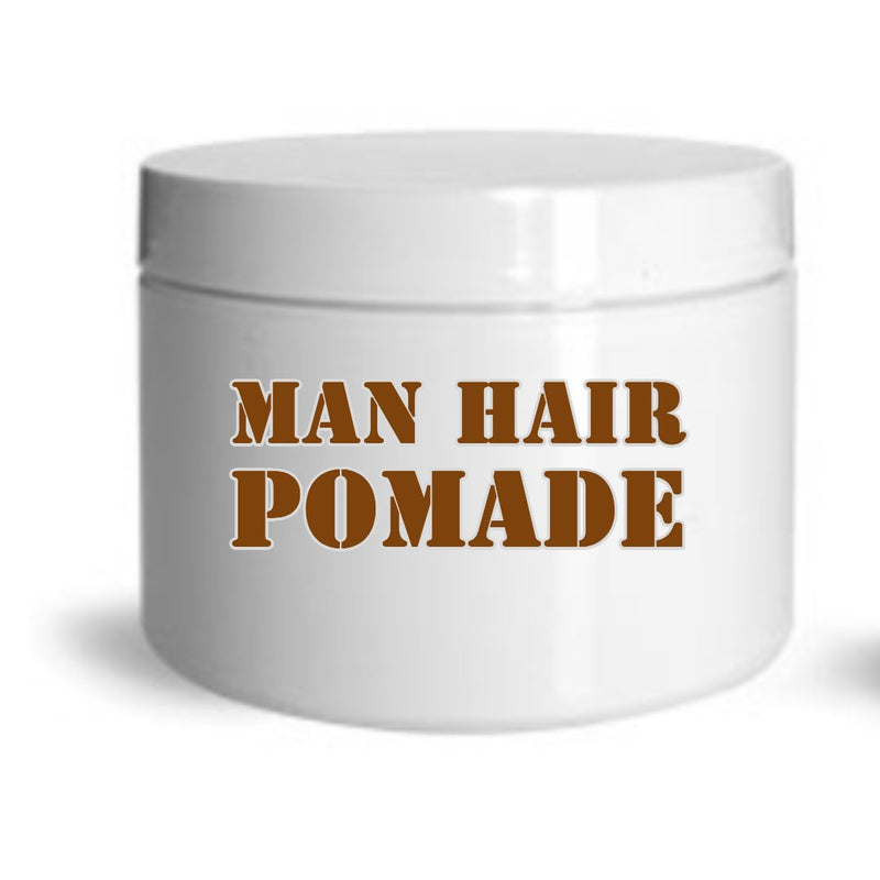 The Man Hair Pomade