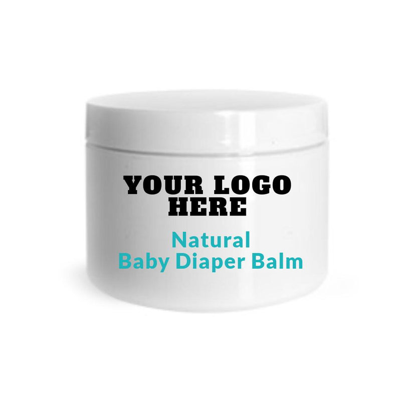 Natural Healing Baby Diaper Balm -Private Label - Medidermlab