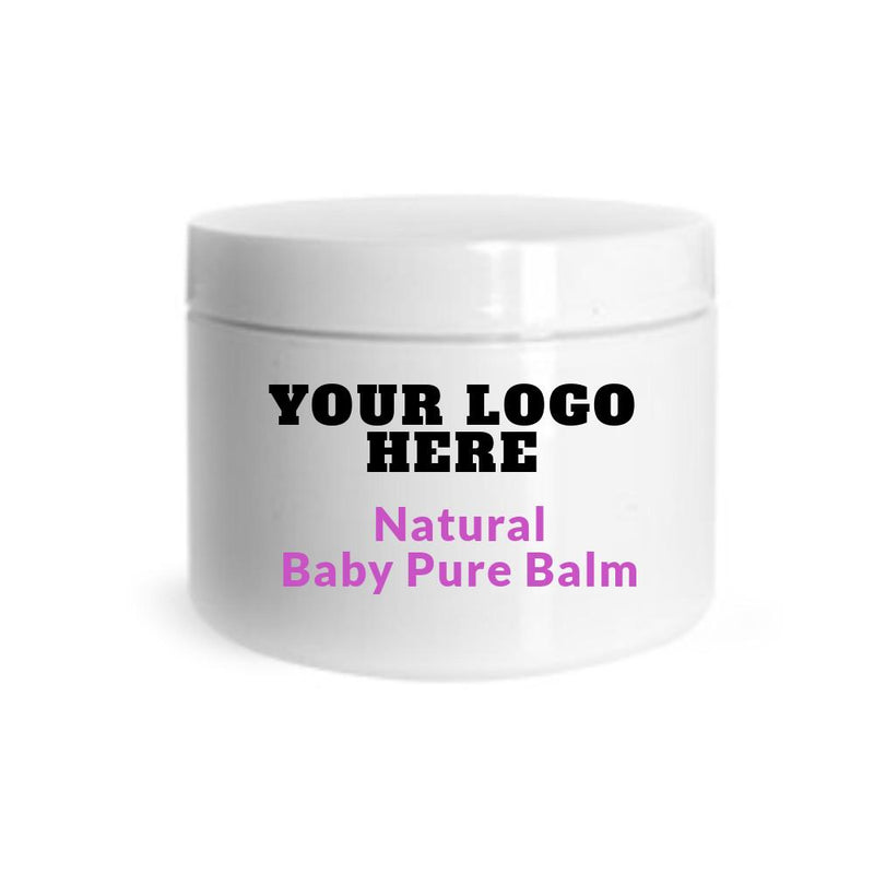 Natural Baby Pure Balm -Private Label - Medidermlab