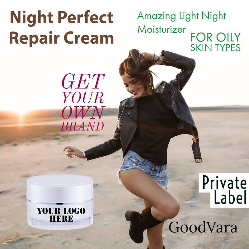 GoodVara Night Perfect Repair Cream