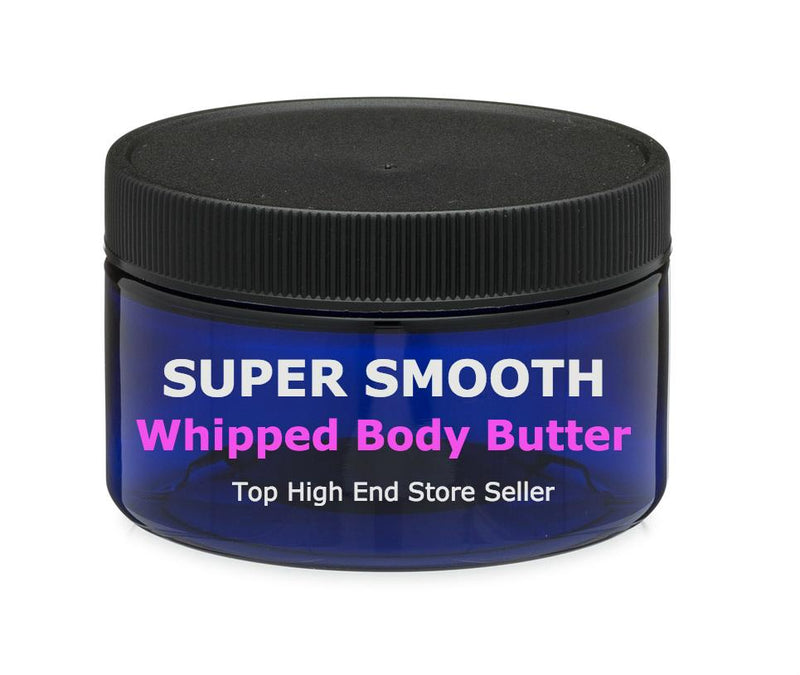 Super Smooth Whipped Body Butter- Private Label- Top High End Store Seller - Medidermlab