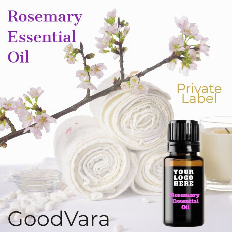 GoodVara Rosemary Essential Oil