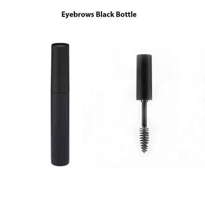 Eyelash Black Bottle