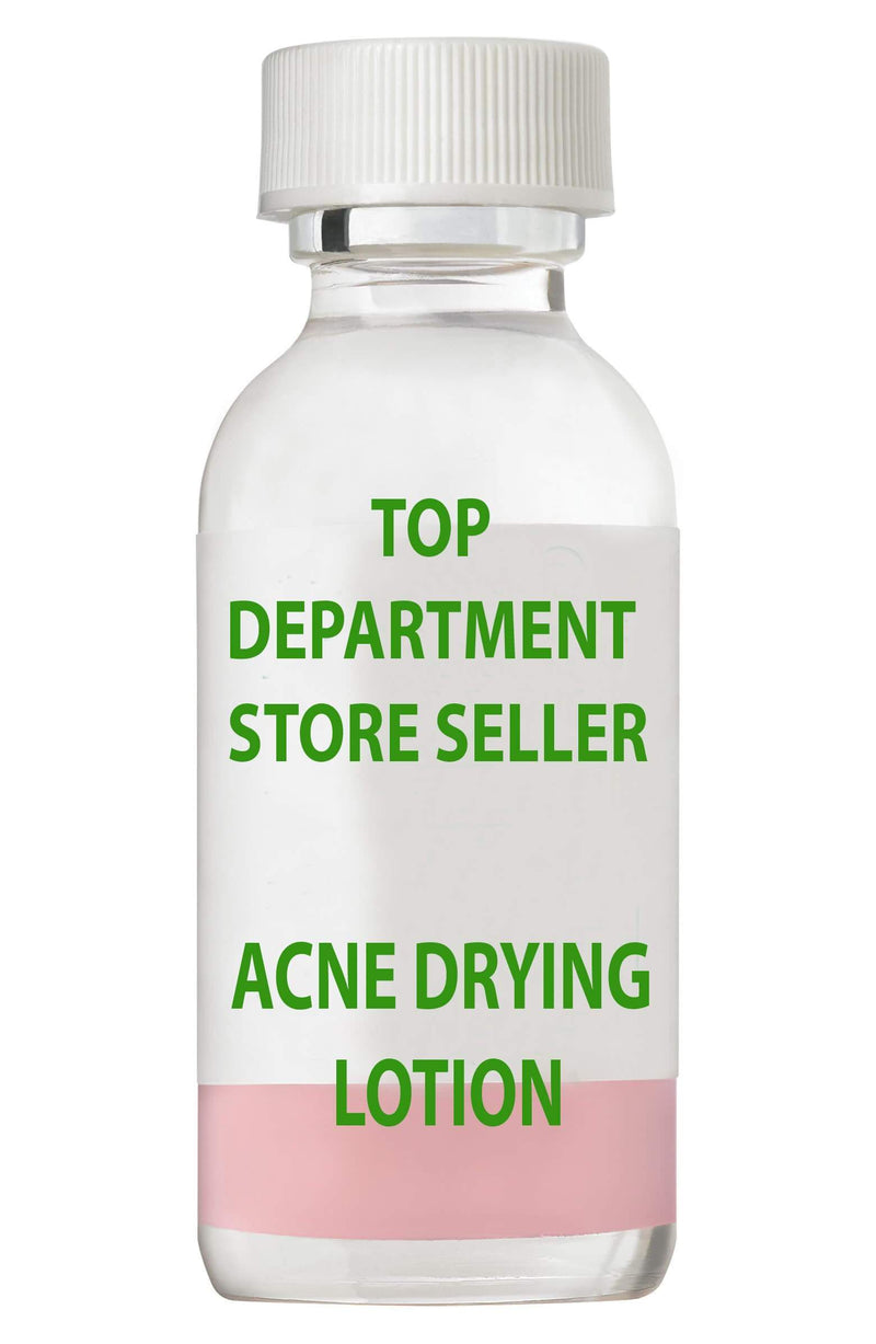 Private Label Drying Lotion  Acne & Blemishes & Pimples