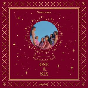 Apink - Mini Album Vol.7 One & Six - KPOPSTORENZ