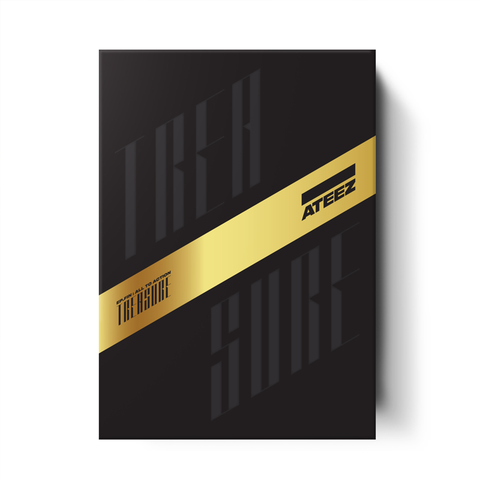 ATEEZ - Vol.1 Album [TREASURE EP.FIN : All To Action] - KPOPSTORENZ