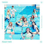 Twice Mini Album Vol. 2 - Page Two - KPOPSTORENZ