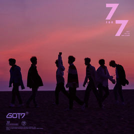 GOT7 7th Mini Album - 7 for 7 - KPOPSTORENZ